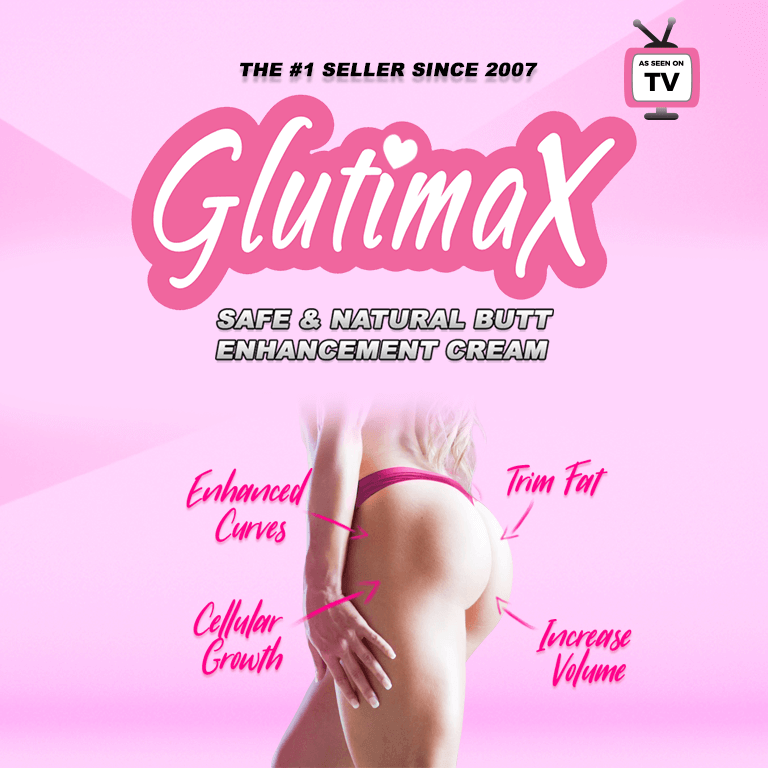 glutimax butt enhancement